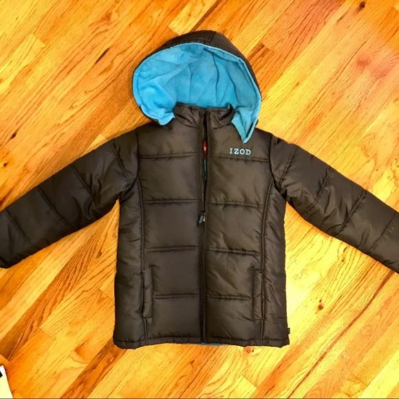 0f1c627d4 Izod Jackets   Coats